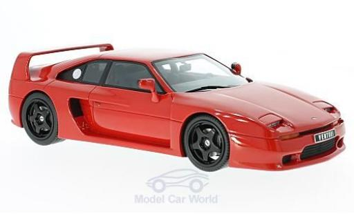 Venturi 400 GT 1/18 Ottomobile Phase 2 rouge miniature