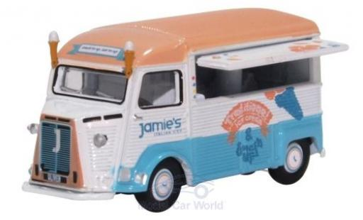 Citroen Type H 1/76 Oxford Catering Van