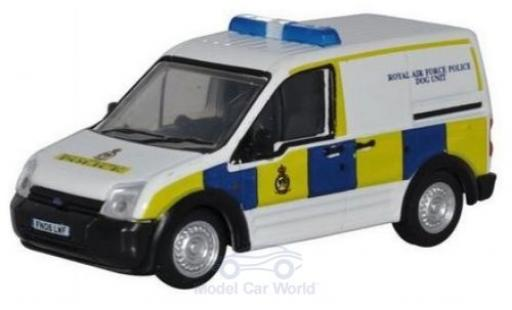 Ford Transit 1/76 Oxford Connect RAF miniature