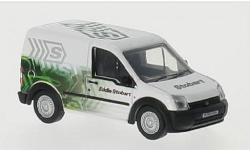 Ford Transit 1/76 Oxford Connect RHD Eddie Stobart miniature