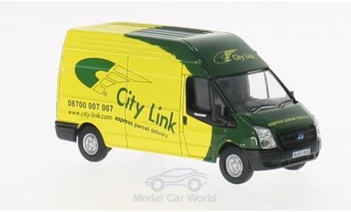 Ford Transit 1/76 Oxford MK5 LWB City Link miniature