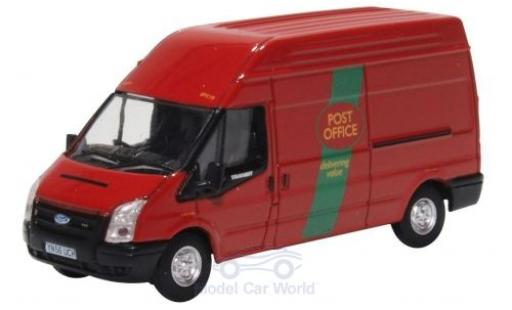 Ford Transit 1/76 Oxford MK5 Post Office miniature