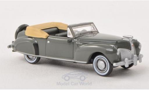 Lincoln Continental 1/87 Oxford grau 1941 modellautos