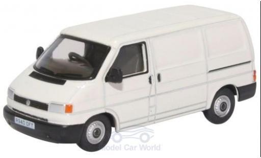 Volkswagen T4 1/76 Oxford Kasten blanche miniature