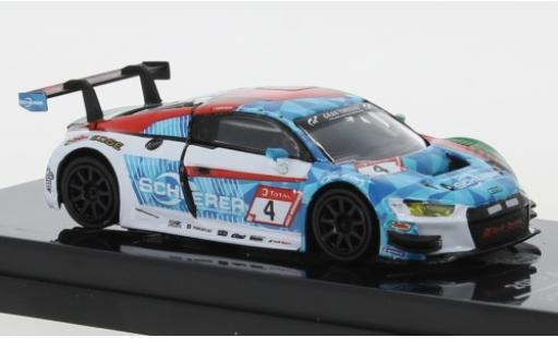 Audi R8 1/64 Para64 LMS GT3 No.4 Sport Team Phoenix Castrol 24h Nürburgring 2019 P.Kaffer/F.Stippler/F.Vervisch/D.Vanthoor