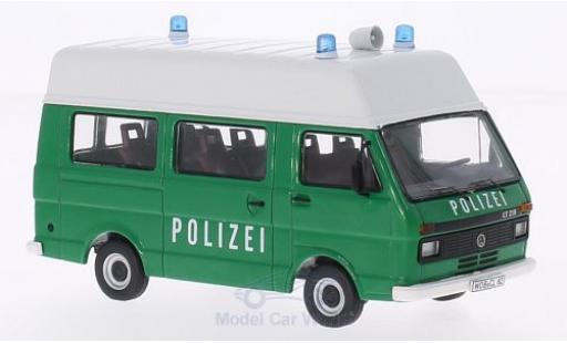 Volkswagen LT28 1/43 Premium ClassiXXs Bus Hochdach Polizei miniature