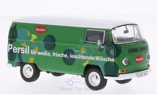 Volkswagen T2 A 1/43 Premium ClassiXXs a Persil Kastenwagen diecast