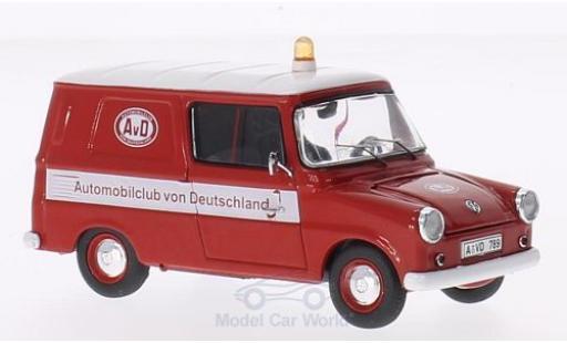 Volkswagen Typ 147 1/43 Premium ClassiXXs Fridolin AVD