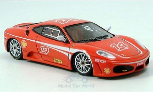 Ferrari 430 1/43 Red Line Challenge