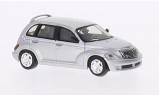Chrysler PT Cruiser 1/87 Ricko grise 2006 miniature