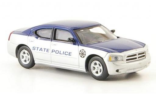 Dodge Charger 1/87 Ricko State Police diecast model cars