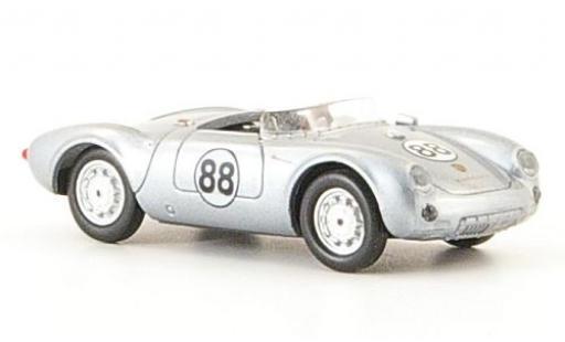 Porsche 550 1/87 Ricko Spyder No.88 1953 diecast model cars