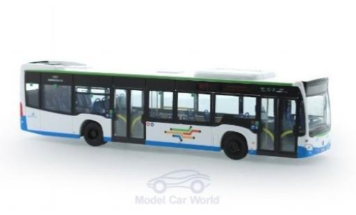 Mercedes Citaro 1/87 Rietze BSM Monheim 2015 miniature