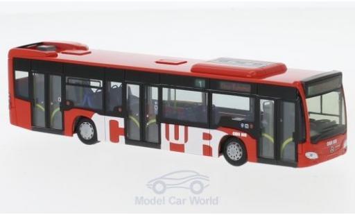 Mercedes Citaro 1/87 Rietze Chur Bus (CH) 2015 miniature
