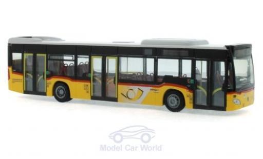 Mercedes Citaro 1/87 Rietze Die Post - Kriens (CH) 2015 diecast model cars