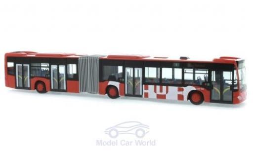 Mercedes Citaro 1/87 Rietze G Chur Bus 2012 miniature