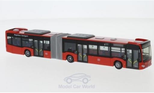 Mercedes Citaro 1/87 Rietze G DB Regiobus-Stuttgart 2012 diecast model cars