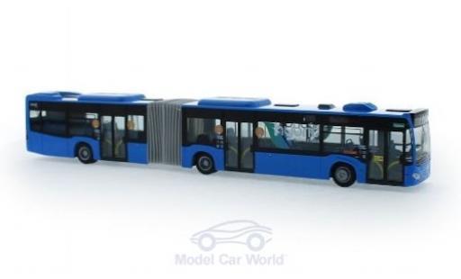 Mercedes Citaro 1/87 Rietze G Hybrid Stadtwerke Wilhelmshaven 2015 miniature