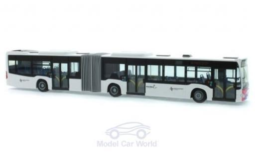 Mercedes Citaro 1/87 Rietze G Salzburg Verkehr 2015 diecast model cars