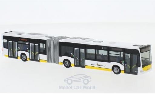 Mercedes Citaro 1/87 Rietze G Schaffhausenbus 2015 miniature