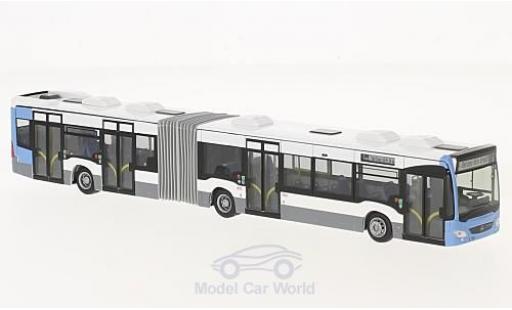 Mercedes Citaro 1/87 Rietze G SWU Verkehr GmbH 2015 diecast model cars