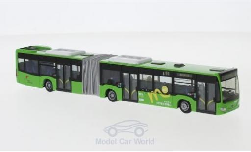 Mercedes Citaro 1/87 Rietze G Technische Betriebe Offenburg 2015 diecast model cars