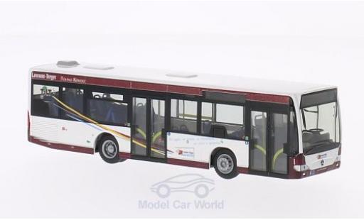 Mercedes Citaro 1/87 Rietze K Lannuon City (F) diecast model cars