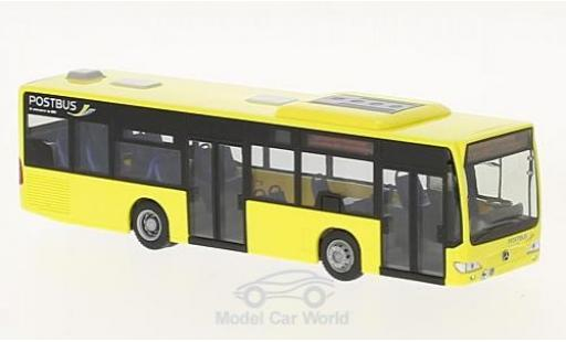 Mercedes Citaro 1/87 Rietze K Postbus Tirol (AT) 2006 diecast model cars