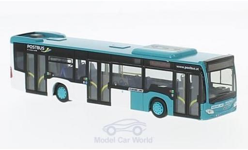 Mercedes Citaro 1/87 Rietze Postbus (A) 2015 miniature