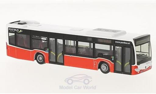 Mercedes Citaro 1/87 Rietze Postbus - Design Wiener Linien (AT) 2015 diecast model cars