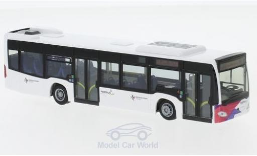Mercedes Citaro 1/87 Rietze Postbus - Salzburg Verkehr (A) 2015 diecast model cars