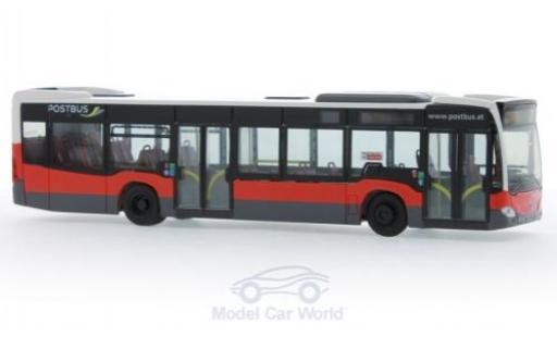 Mercedes Citaro 1/87 Rietze Postbus-Wiener Linien (A) 2012