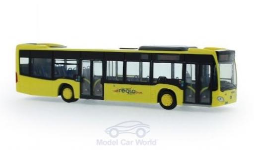 Mercedes Citaro 1/87 Rietze Regiobus 2012 diecast model cars