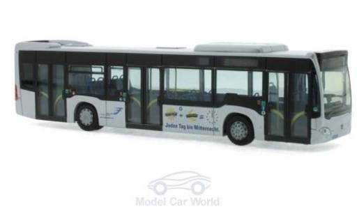 Mercedes Citaro 1/87 Rietze Stadtverkehr Friedrichshafen 2015 diecast model cars