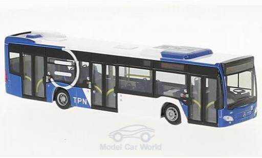 Mercedes Citaro 1/87 Rietze TPN (CH) 2015 miniature
