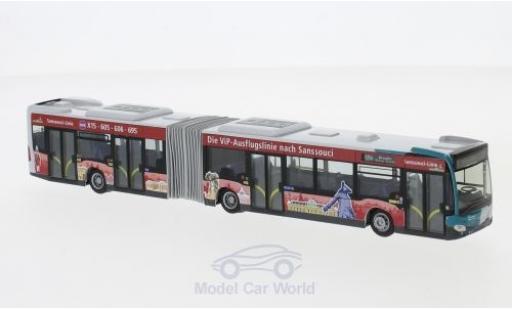 Mercedes Citaro 1/87 Rietze VIP Potsdam - Sanssouci 2012 miniature