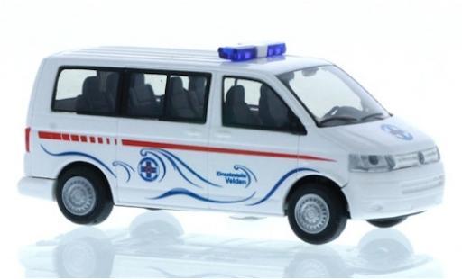 Volkswagen T5 1/87 Rietze Wasserrettung Velden 2003 miniature