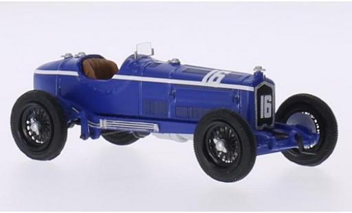 Alfa Romeo P3 1/43 Rio No.16 GP Monaco 1933 L.Chiron miniature