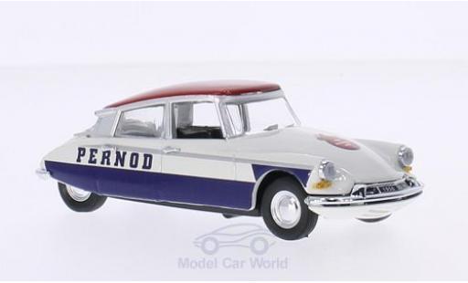 Citroen DS 21 1/43 Rio 21 Pernod 1967 miniature