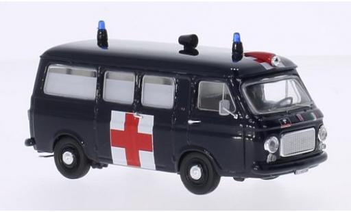Fiat 238 1/43 Rio Ambulanza Carabinieri Ambulance (I) diecast model cars