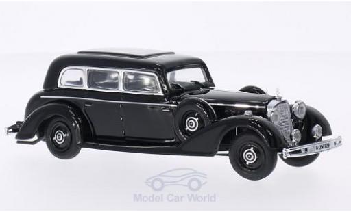 Mercedes 770 1/43 Rio Pullman noire 1938