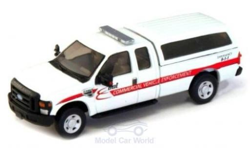 Ford F-250 1/87 River Point XLT Super Cab DOT 2008 miniature