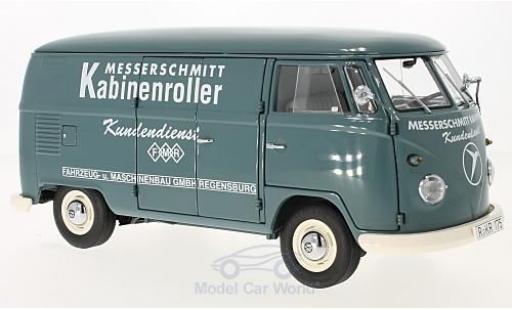 Volkswagen T1 B 1/18 Schuco b Messerschmitt Kastenwagen diecast model cars