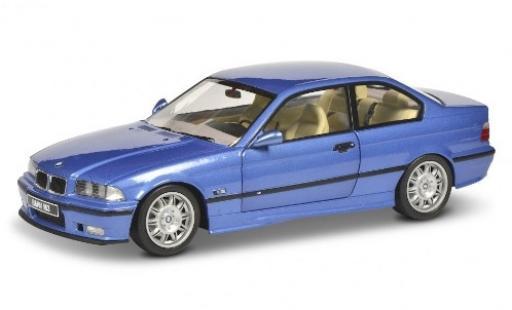 Bmw M3 1/18 Solido (E36) metallise blue diecast model cars