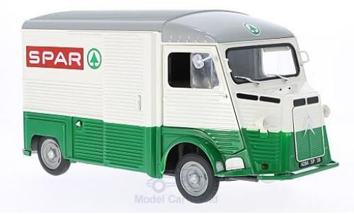 Citroen HY 1/18 Solido Spar miniature