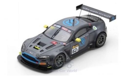 Aston Martin V12 1/43 Spark Vantage GT3 No.62 R-Motorsport 12h Bathurst 2019 J.Dennis/M.Vaxiviere/M.Kirchhöfer miniature