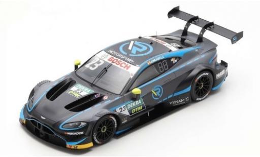 Aston Martin Vantage 1/43 Spark DTM No.23 R-Motorsport DTM 2019 D.Juncadella diecast model cars