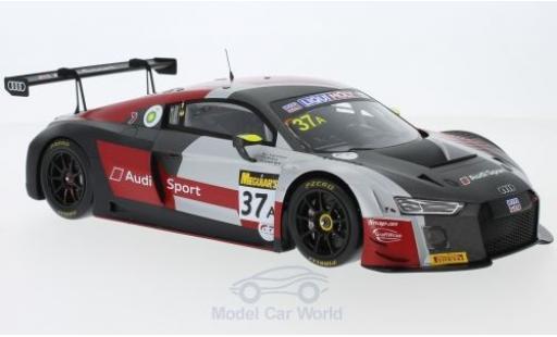 Audi R8 1/18 Spark LMS No.37A Sport Team WRT 12h Bathurst 2018 R.Frijns/S.Leonard/D.Vanthoor diecast