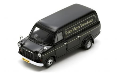 Ford Transit 1/43 Spark Team Lotus 1973