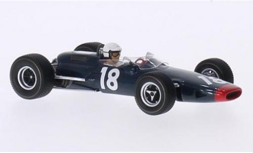 Lotus 25 1/43 Spark BRM No.18 Formel 1 GP Niederlande 1967 C.Irwin diecast model cars